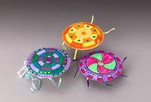 Have Book Will Travel: Grade School Crafts