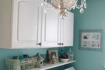Paint Color Ideas / by Jacquelyn Powell