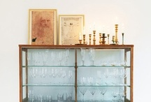 At Home: MOVE / MOVE: Modern, Organic, Vintage, Eclectic