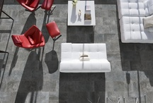 New Products from Cersaie 2012 / Tile from Tile of Spain manufacturers