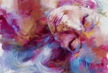 Hobbies: ART / by Sarah Swartz