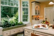 """Universal Design - Kitchen / Have you remodeled your kitchen to include universal design elements? Do you want to win a Target gift card? Well we want to see your fabulous remodels AND give you a gift card for it! All you have to do is create a pinboard titled """"Universal Design – Kitchen"""" and pin your photos of your new and improved kitchen to the board, tagging each photo with """"#UDKitchen."""" Once your board is finished, tweet @AARPFamily or @LivableCmnty or post to Facebook  (www.facebook.com/aarp) the link to your pinboard"""