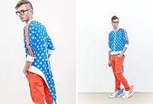 Men's Street Fashion / Zdjęcia autorstwa pofoto.pl do akcji pret-a-fote organizowanej przez Galerię Łódzką