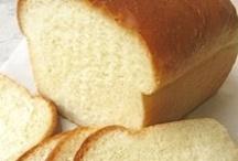 Food: Bread, breakfast, and brunch / by Sarah Swartz