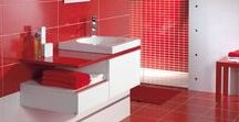 Red Tile Collection