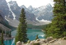 Travel Canada / by 111Publishing