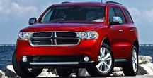 Durango Obsession / I Now have my Own 2014 Dodge Durango R/T. I love Dodge Durango and how it looks.