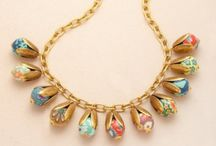 Jewelry / by Erin Connolly