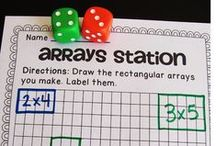 Math / Ways to teach Math to all children.