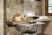 Spanish Tile at CERSAIE 2013 / New #tile introduced and showcased at CERSAIE 2013