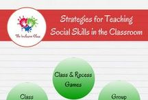 Social/Emotional / How to develop and teach skills for social and emotional development