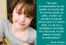 Quotes / Quotes about inclusion and inclusive education