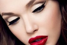 Beauty / Ideas on how to care for skin and hair... That rhymed! Also some makeup tips:) / by B L D