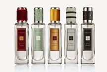 Fragrances We Love / The best perfumes.