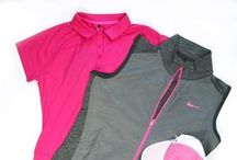 Nike - New Arrivals! / New Spring Arrivals From Nike / by GolfGarb www.golfgarb.co.uk