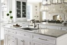Impeccable Kitchens