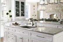 Impeccable Kitchens