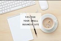 Small Biz Stuffs / The best resources to help your #smallbiz from Aroadruck.com #createyourmap