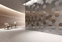 Spanish Tile at Cersaie 2015 / Ninety-one Spanish manufacturers of ceramic floor and wall tiles make up this year's participation in the 32nd edition of Cersaie, set to be held September 28 to October 2 in Bologna, Italy.