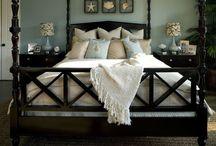 Bedroom / by Sarah Martin