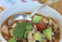 FOOD: Mexican Recipes