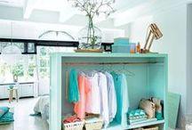 Inspiration attic bedroom