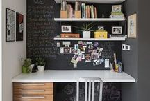 Inspiration small office
