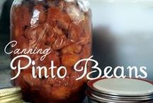 Canning Recipes Etc. / by Kathy Hester | HealthySlowCooking.com
