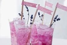 Drinks / Drink recipes that are made to be delicious. Drinks for all occasions such as parties, birthdays, holidays and more.