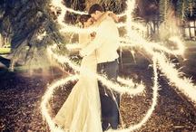 Wedding/Party Ideas / by Stephanie Shaw