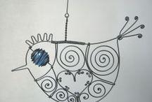 Crafts w/Heart!