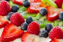 """No Bake Classroom Recipes / No bake recipes that are easy to """"cook"""" in any classroom. Healthy recipes and fun recipes for classroom party days. Simple recipes with simple steps, easy to implement in your classroom."""