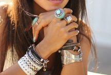 Jewels.