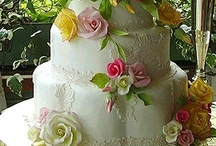 Cakes / by Cathy Stevenson