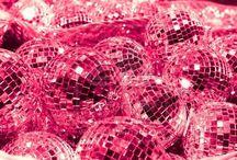 Pretty In Pink / by Cathy Stevenson