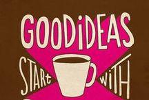 Addicted to the COFFEE World / Coffee, Coffee and Coffee