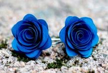 JDP Flores / Flowers by JOYAS DE PAPEL