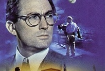 Movies / My favorite movie of all time is To Kill A Mockingbird.