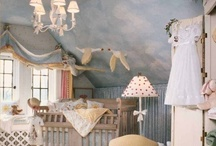 Baby Room / by Tammy J