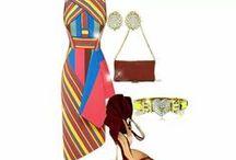 Closet Freak / Stuff I would actually wear. / by Sherika
