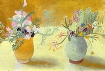 Floral / by Caroline Woermann