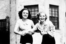Vintage Hollywood / by Nanette Lepore