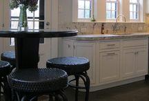 Belmont Residence / Interior design