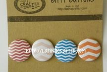 Bitty Buttons