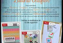 Concursos Latina Crafter