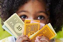 Homeschool - Math & Money