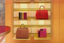 Retail Inspiration / by Diana van Dongen