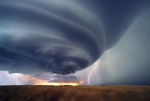 Mother Natures Acting Out