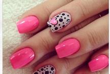 Nifty nails....