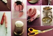 Sewing Crafts / by Kate Hickman